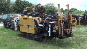 Vermeer D18X22 II