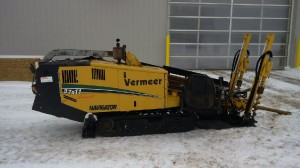 Vermeer D7X11 II 2